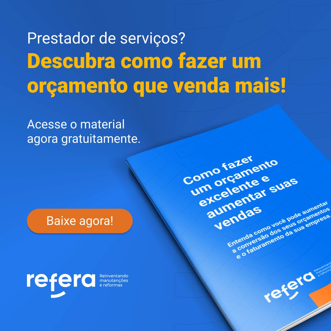capa Ebook - Como fazer um orçamento que venda mais